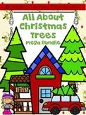 All About Christmas Trees -  Mega Bundle  {Ladybug Learnin
