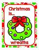 All About Christmas Unit/Lesson Plans for Preschool, PreK,