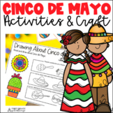 Cinco de Mayo Activities and Craft