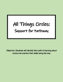 All About Circles - Pathway Support