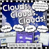 Cloud Types --- Cloud Book, Cloud Viewer, Presentation and