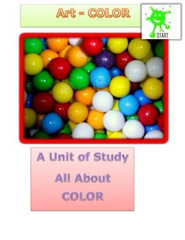 Color Information for Teachers and Students