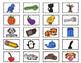 First Week of Kindergarten Colors Sorting Mats:  File Folder Games