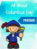 All About Columbus FREEBIE!