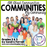 All About Communities – My Community