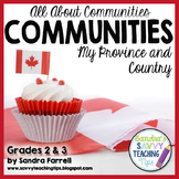 All About Communities – My Province