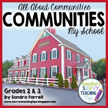 All About Communities – My School