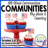All About Communities – My State