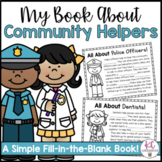 All About Community Helpers!