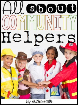 All About Community Helpers