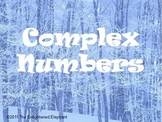All About Complex Numbers