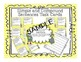 All About Compound Sentences- Task Cards, Posters, and Power Point Lesson