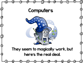 All About Computers