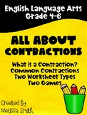 All About Contractions