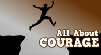 All About Courage (video)