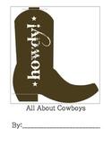 All About Cowboys Unit