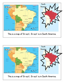 All About Culture - Brazil