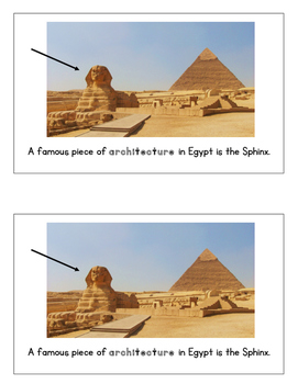 All About Culture - Egypt