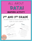All About Data: A Graphing Activity