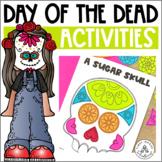 Day of the Dead (Día de los Muertos) Activities