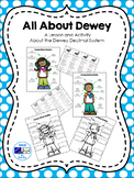 All About Dewey