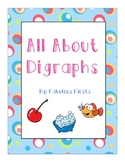 All About Digraphs Packet