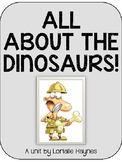 All About Dinosaurs Unit