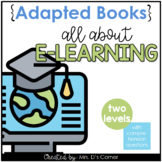 All About Distance Learning / E-Learning Adapted Books [Le