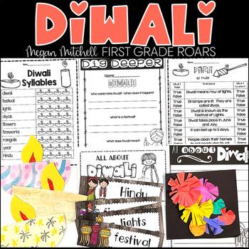 Diwali a Non-fiction Unit
