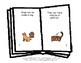 All About Dogs - Social Story Book