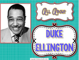 All About Duke Ellington