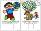 All About Earth Day: Interactive Book