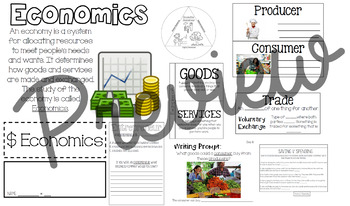 All About Economics