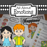 All About Emotions