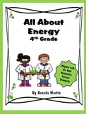 All About Energy: Investigations and More