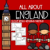 All About England: A Country Study with Close Reads