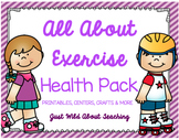 All About Exercise {health pack}