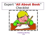 All About Expert Book
