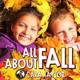 All About Fall - Autumn Activities