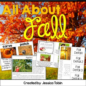 Fall Nonfiction Activities