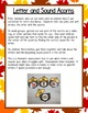 All About Fall! Literacy Centers for Preschool, Pre-K, K,