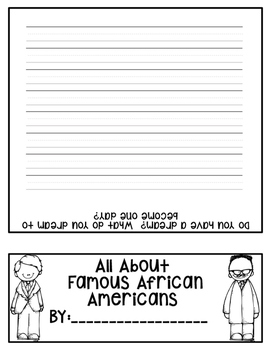 All About Famous African Americans