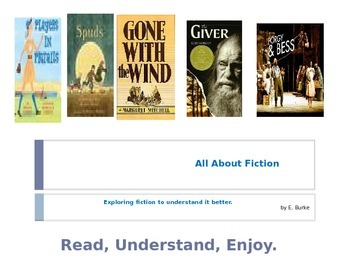 All About Fiction
