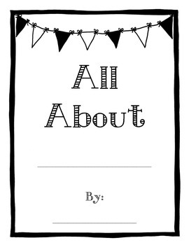 All About: Final Biography Report