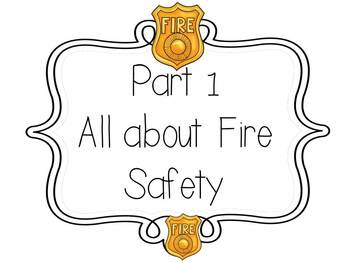 All About Fire Safety