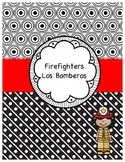 All About Firefighters/ Todo sobre bomberos in English and