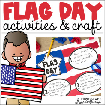 Flag Day Activities and Craft