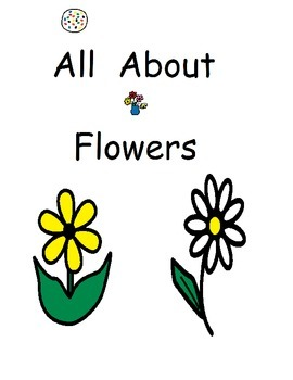 All About Flowers