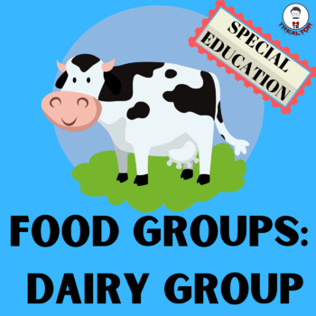 All About Food Groups: Dairy Group|What Foods Are Included In The Dairy Group?