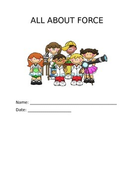 All About Force